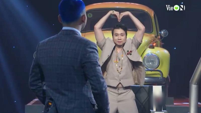 'Rap Việt' tập 12: R.Tee hóa trai hư rất ấn tượng nhưng lo sợ của Binz đã thành sự thật khi GDucky 'ra sân' 14