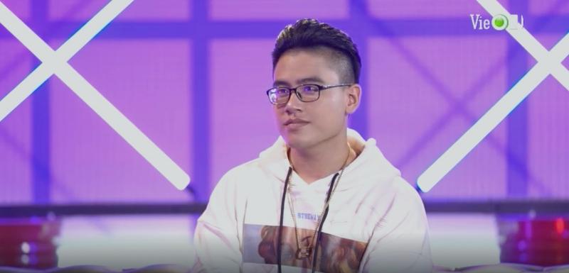 'Rap Việt' tập 12: R.Tee hóa trai hư rất ấn tượng nhưng lo sợ của Binz đã thành sự thật khi GDucky 'ra sân' 19