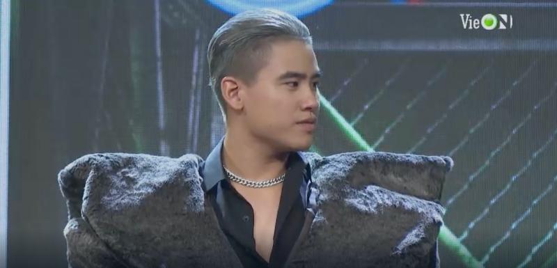 'Rap Việt' tập 12: R.Tee hóa trai hư rất ấn tượng nhưng lo sợ của Binz đã thành sự thật khi GDucky 'ra sân' 20