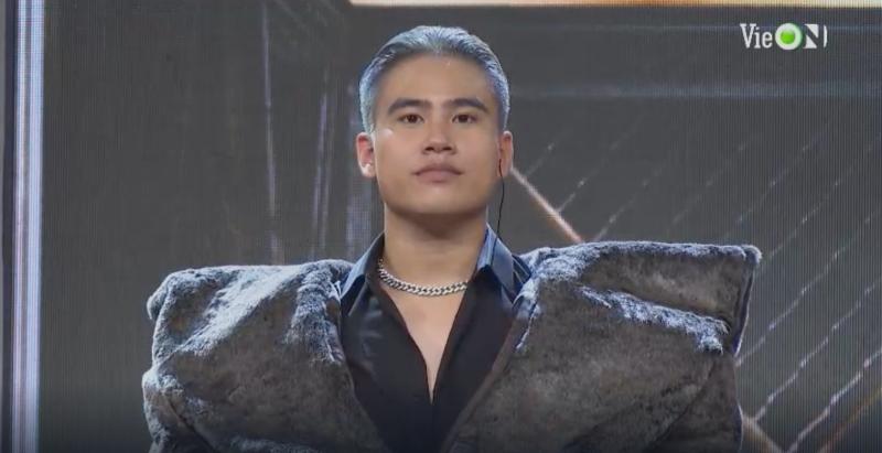 'Rap Việt' tập 12: R.Tee hóa trai hư rất ấn tượng nhưng lo sợ của Binz đã thành sự thật khi GDucky 'ra sân' 22