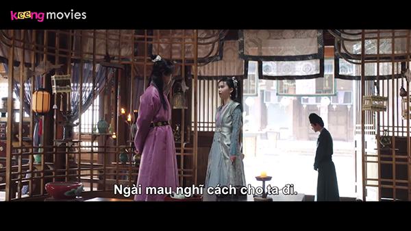 'Thâu tâm họa sư' tập 21: Lý Hoằng Bân đội mưa đội gió đi tìm vợ, Hùng Hi Nhược thú nhận đã thích anh 8