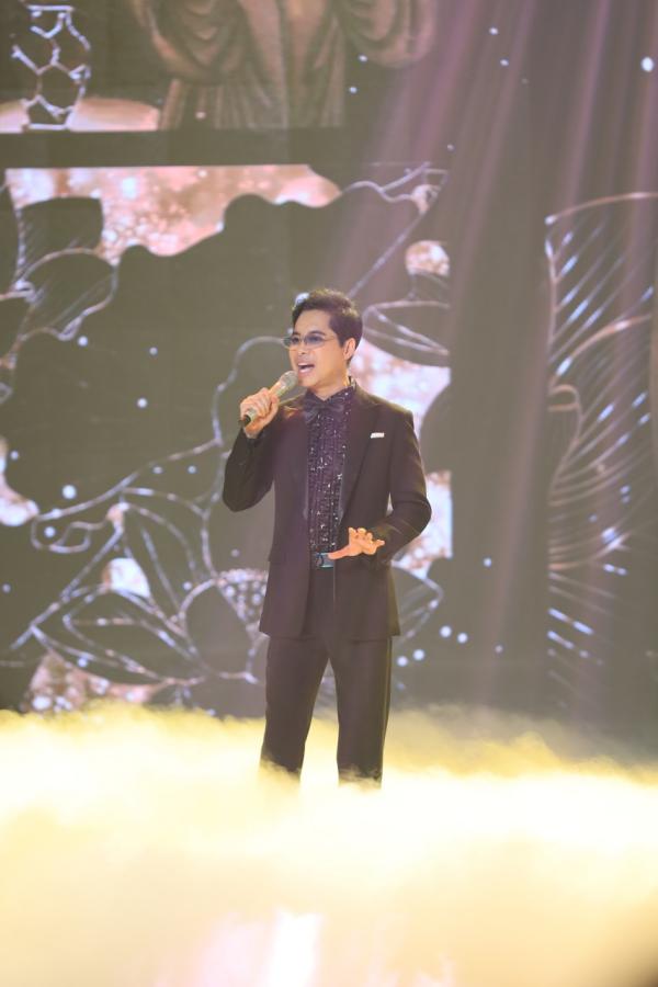 Ngọc Sơn mang thời hoàng kim của 'ông hoàng nhạc sến' trở lại sân khấu 'Bài hát đầu tiên' 2