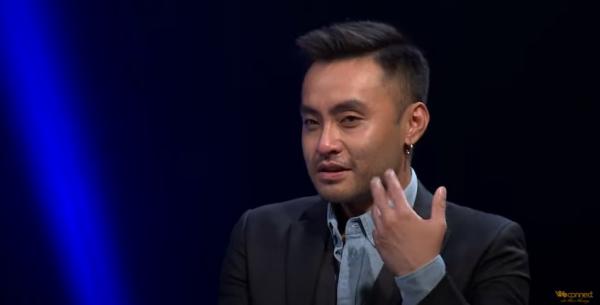 MC Dustin Nguyễn