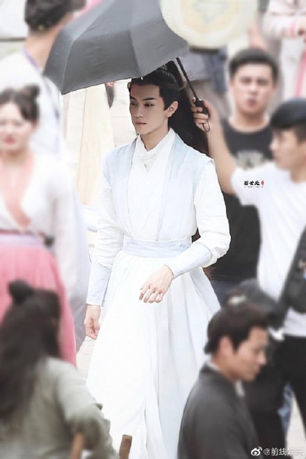 Thị trường phim đam mỹ Hoa ngữ: Khốc liệt như 'Produce 101', bộ phim nào sẽ trở thành 'Center quốc dân' tiếp theo? 7