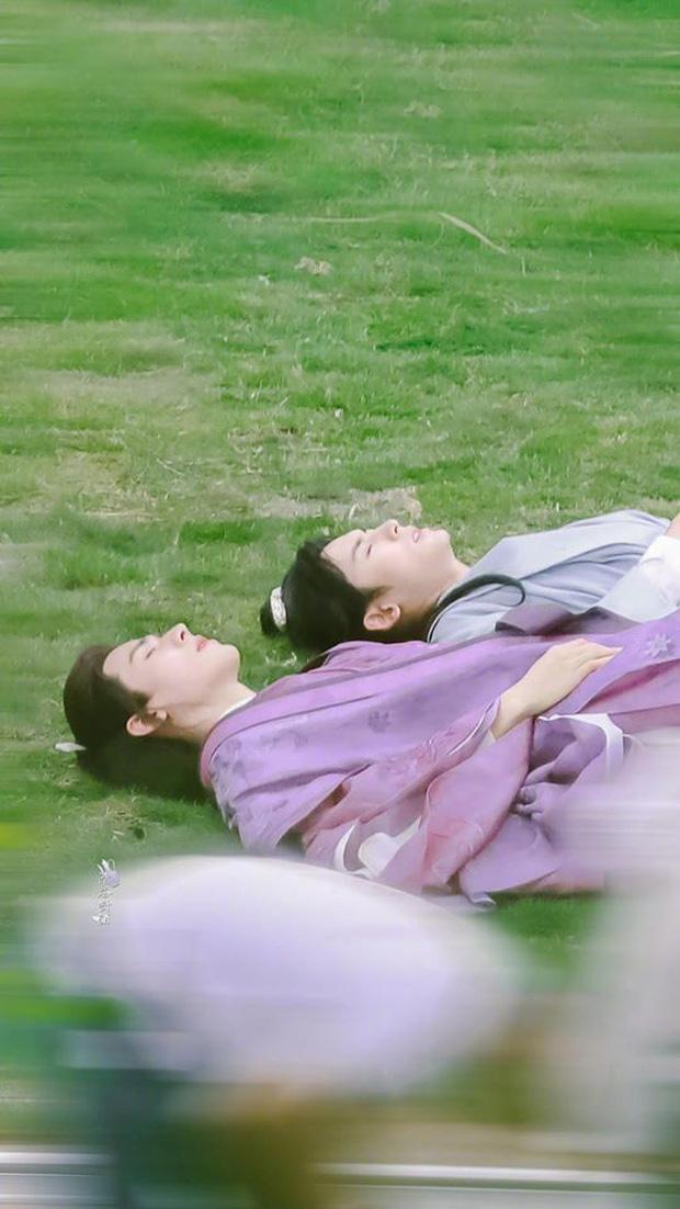 Thị trường phim đam mỹ Hoa ngữ: Khốc liệt như 'Produce 101', bộ phim nào sẽ trở thành 'Center quốc dân' tiếp theo? 9