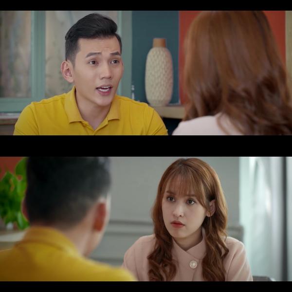 'Trói buộc yêu thương' trailer tập 13: Ngọc Lan - Trương Thanh Long bị Lan Phương bắt ghen ngay cửa khách sạn 3