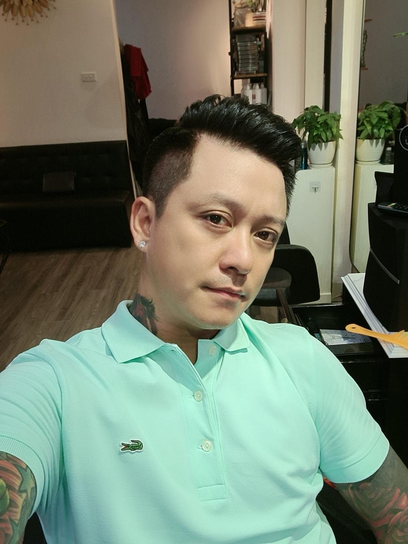 Tuấn Hưng phủ nhận việc phản đối chuyện Thủy Tiên xông pha vào 'rốn lũ' miền Trung 0