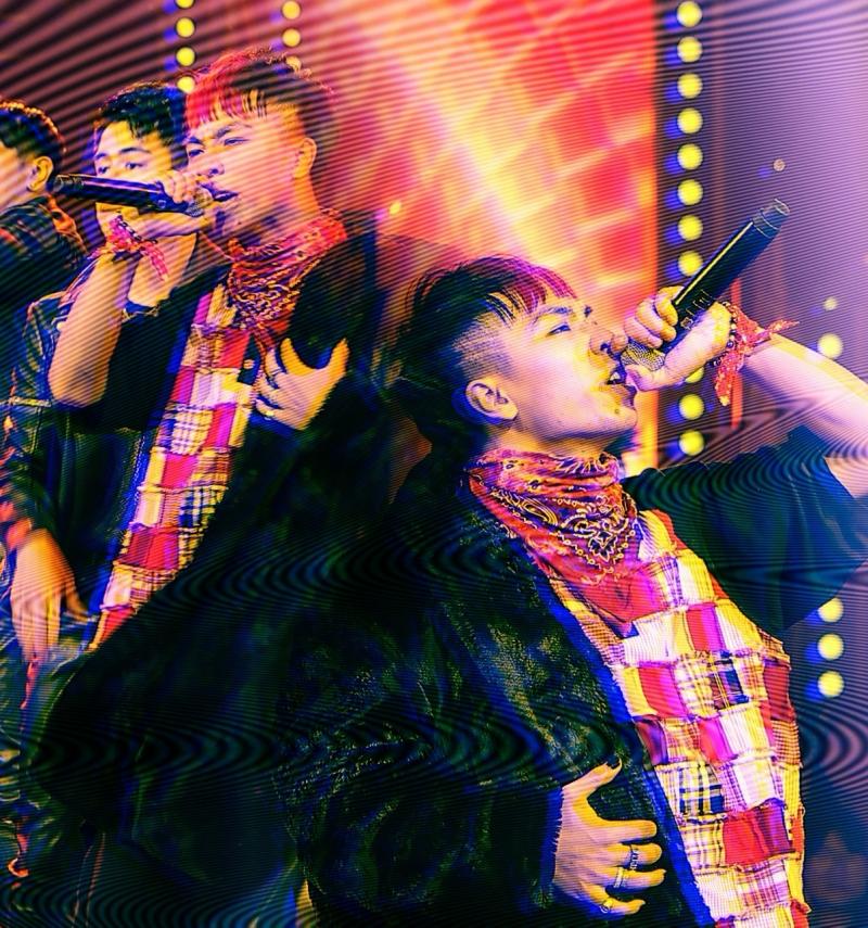 Vpop tuần qua: 'Rap Việt' bị nghi ưu ái team Binz, K-ICM khiến dân tình 'ngán ngẩm' với chiêu quảng bá kỳ lạ 2