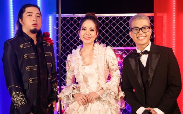 Vpop tuần qua: 'Rap Việt' bị nghi ưu ái team Binz, K-ICM khiến dân tình 'ngán ngẩm' với chiêu quảng bá kỳ lạ 5