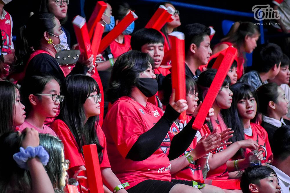 Tin vui: Bằng chứng cho thấy VBA 2020 đã sẵn sàng để đón khán giả vào sân 7
