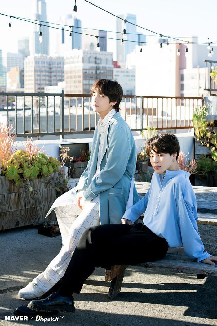 Tiết lộ 7 diễn viên thủ vai BTS trong phim của biên kịch 'Cô nàng cử tạ Kim Bok Joo': Suga là sát nhân, hoàn lương khi gặp Jungkook? 5