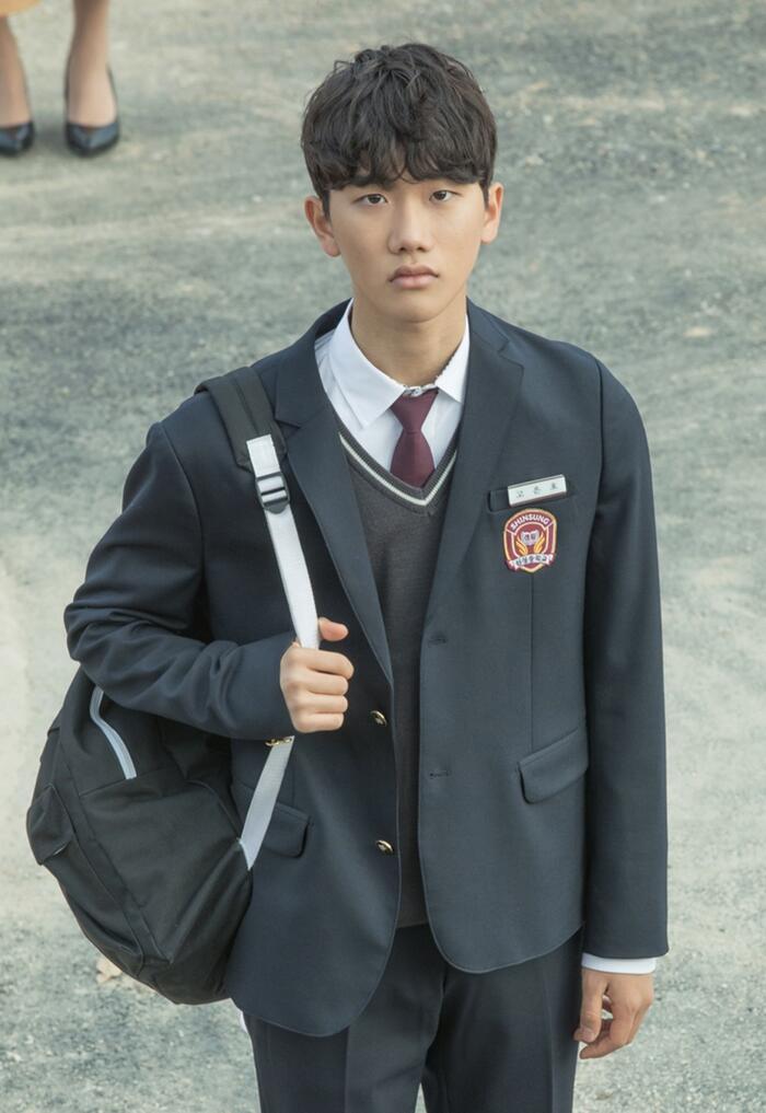 Tiết lộ 7 diễn viên thủ vai BTS trong phim của biên kịch 'Cô nàng cử tạ Kim Bok Joo': Suga là sát nhân, hoàn lương khi gặp Jungkook? 13
