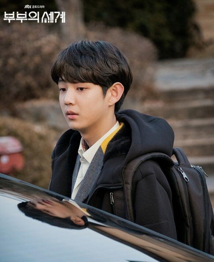 Tiết lộ 7 diễn viên thủ vai BTS trong phim của biên kịch 'Cô nàng cử tạ Kim Bok Joo': Suga là sát nhân, hoàn lương khi gặp Jungkook? 25