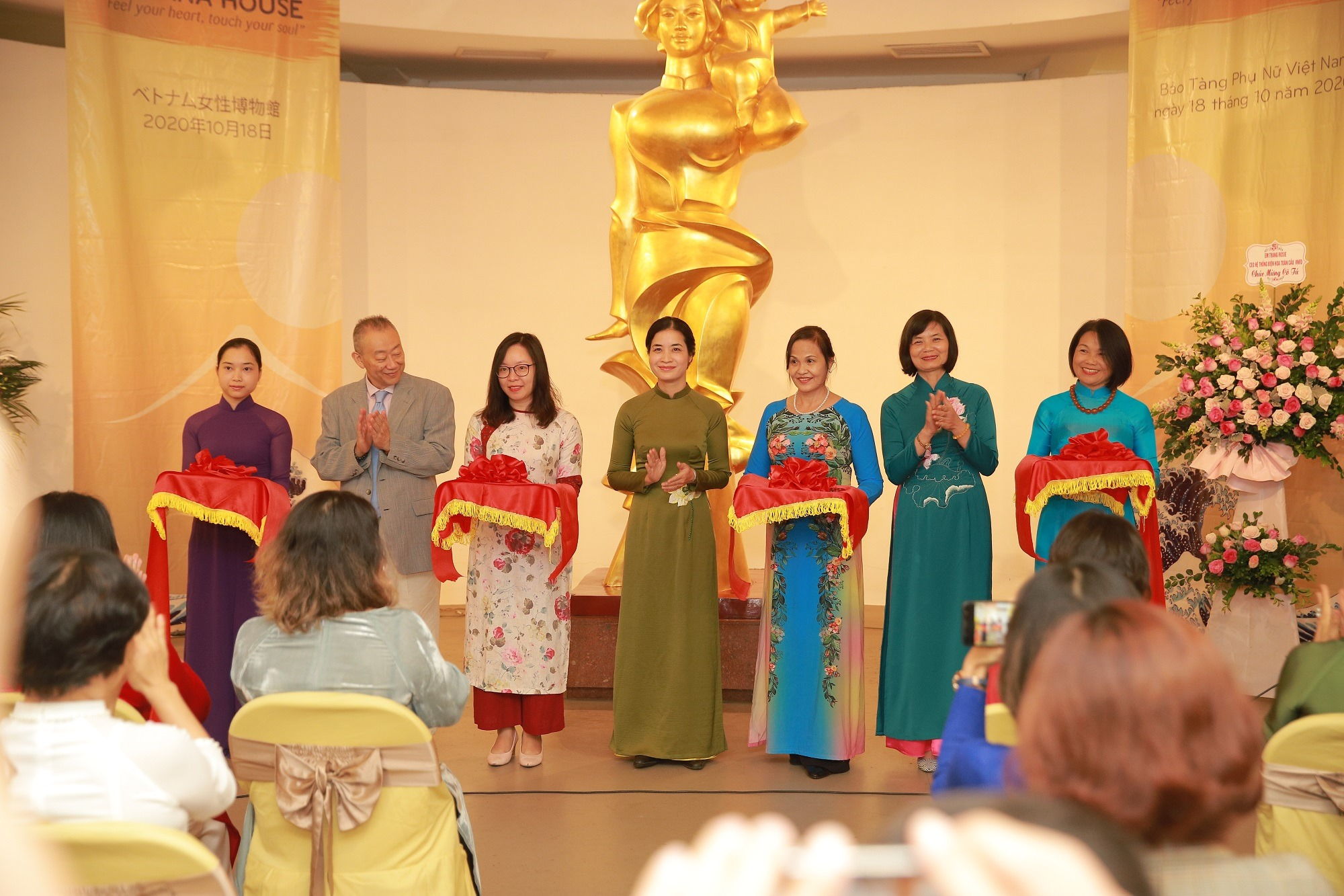 Sự kiện Ra mắt không gian giao lưu văn hóa Việt - Nhật