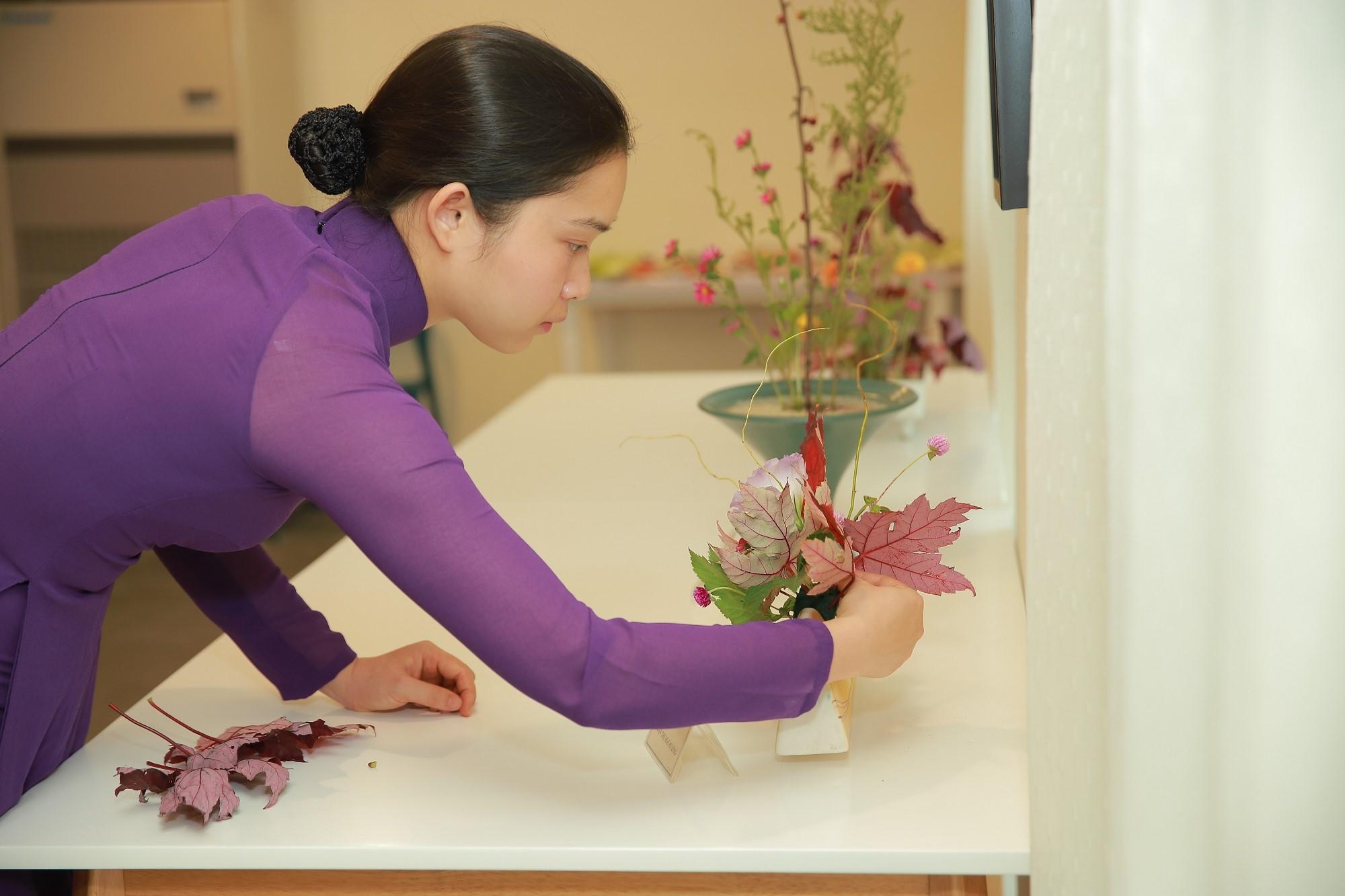 Ra mắt không gian giao lưu văn hóa Việt - Nhật: Điểm đến của những tâm hồn ngưỡng vọng sựtinh tế 3