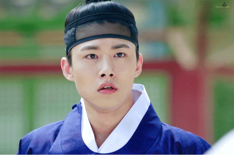 Tiết lộ 7 diễn viên thủ vai BTS trong phim của biên kịch 'Cô nàng cử tạ Kim Bok Joo': Suga là sát nhân, hoàn lương khi gặp Jungkook? 6