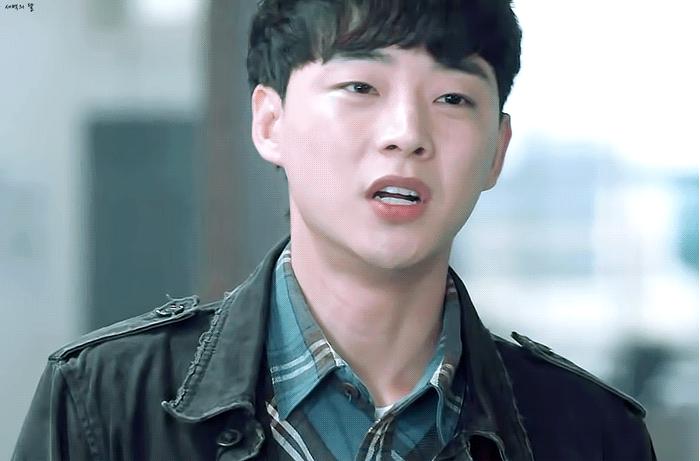 Tiết lộ 7 diễn viên thủ vai BTS trong phim của biên kịch 'Cô nàng cử tạ Kim Bok Joo': Suga là sát nhân, hoàn lương khi gặp Jungkook? 10