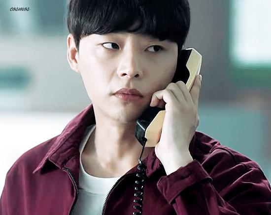 Tiết lộ 7 diễn viên thủ vai BTS trong phim của biên kịch 'Cô nàng cử tạ Kim Bok Joo': Suga là sát nhân, hoàn lương khi gặp Jungkook? 11