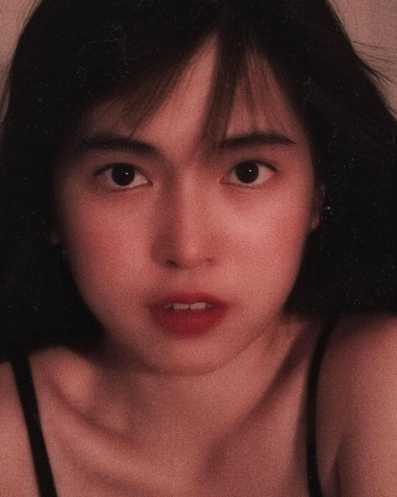 Khánh Vân 'Mắt Biếc': Vì hờn mẹ mà làm điều dại dột, bây giờ nhìn lại chỉ thấy 'trẻ trâu' và buồn cười 10