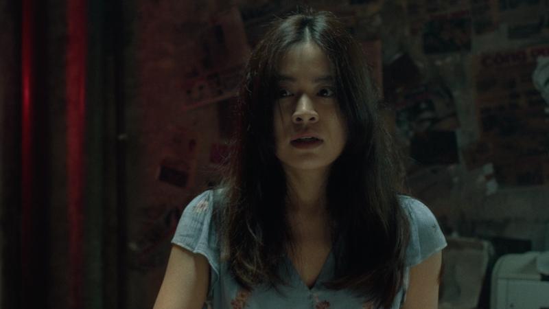 'Trái tim quái vật': Hoàng Thùy Linh có con, B Trần điên dại vì tình 5