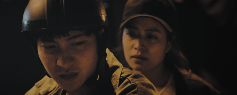 'Trái tim quái vật': Hoàng Thùy Linh có con, B Trần điên dại vì tình 7