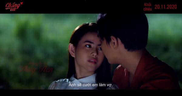 'Chồng người ta' tung trailer chính thức đầy drama 0