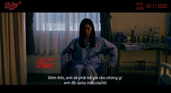 'Chồng người ta' tung trailer chính thức đầy drama 1