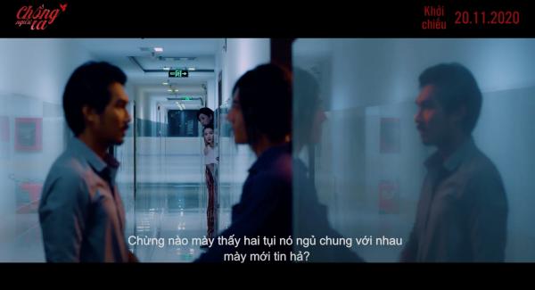 'Chồng người ta' tung trailer chính thức đầy drama 2