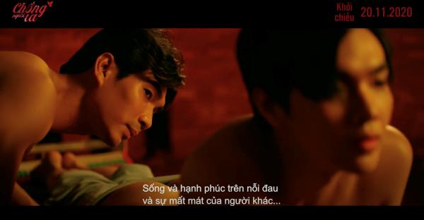 'Chồng người ta' tung trailer chính thức đầy drama 3