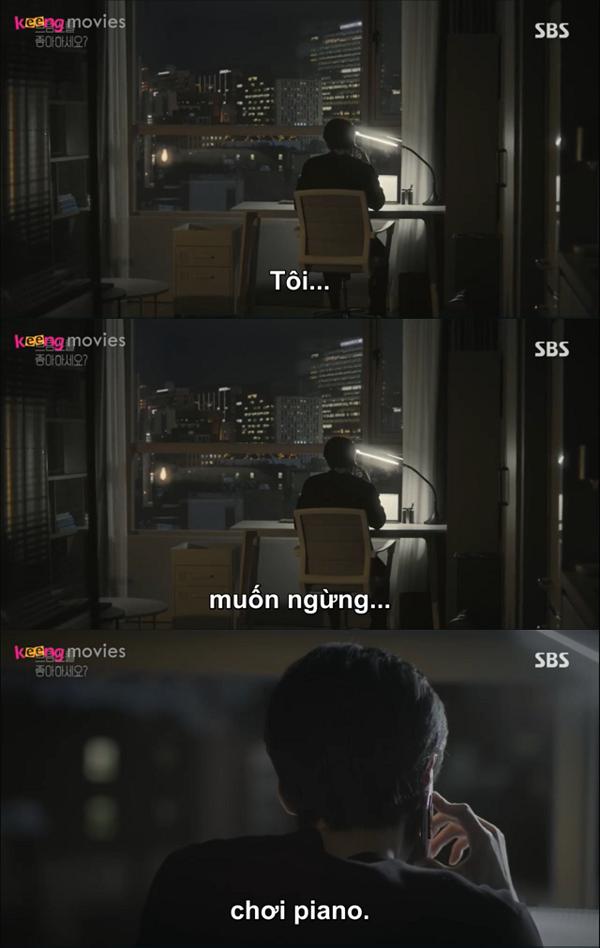 'Anh có thích Brahms?' tập 29 - 30: Ngỡ ngàng khi Kim Min Jae và Park Eun Bin cùng từ bỏ âm nhạc, biểu diễn đầy cảm xúc trong 'buổi hòa tấu cuối cùng' 7