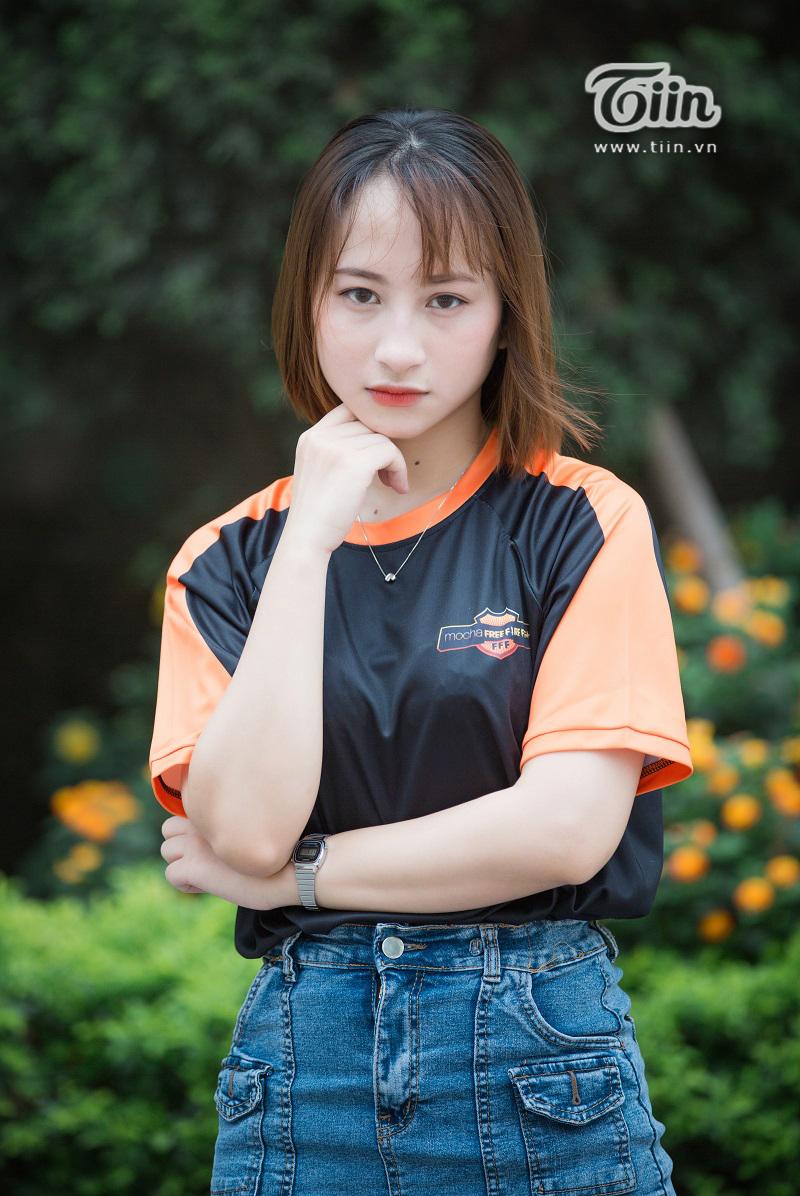 Đặt lên 'bàn cân' nhan sắc của những bóng hồng trong làng game Việt, ai là người 'đỉnh' nhất? 0