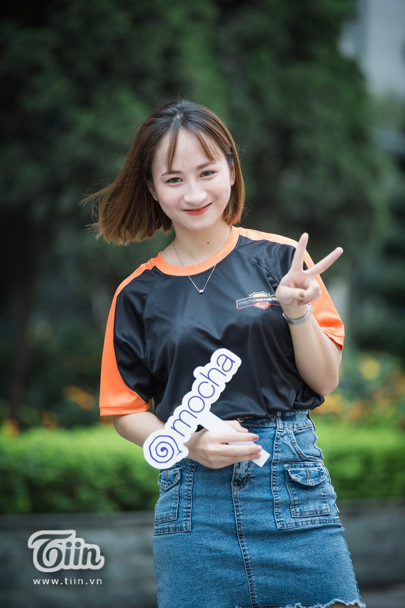 Đặt lên 'bàn cân' nhan sắc của những bóng hồng trong làng game Việt, ai là người 'đỉnh' nhất? 1