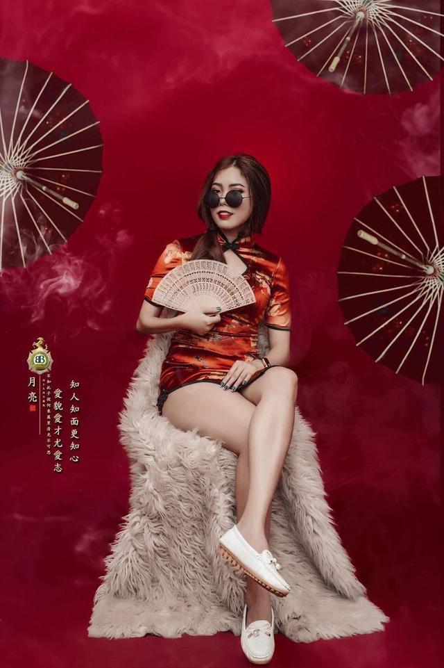 Đặt lên 'bàn cân' nhan sắc của những bóng hồng trong làng game Việt, ai là người 'đỉnh' nhất? 12