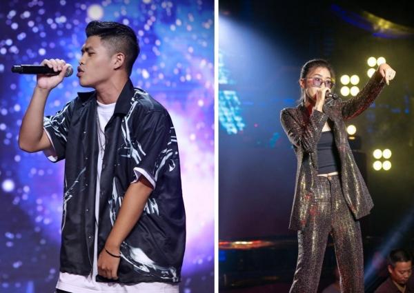 Nghi vấn: Tez và Pháo yêu nhau, 'Rap Việt' và 'King Of Rap' chuẩn bị làm 'sui gia'? 0