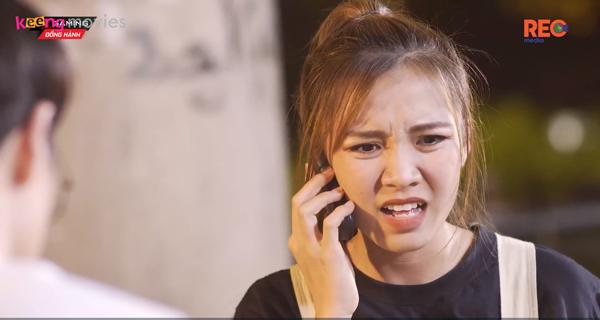 'Bạn trai song sinh' tập 2: Hết 'ăn đạp', nam chính Vũ Thịnh lại bị nữ chính Tú Tri 'tụt quần' trả thù 13
