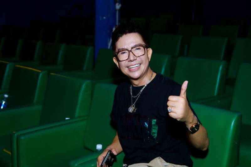 Danh hài Minh Nhí tự hào về K4MN: Vừa tốt nghiệp đã chạy show đóng phim, làm MC 2