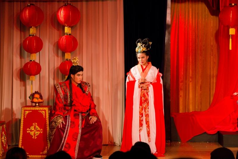 Danh hài Minh Nhí tự hào về K4MN: Vừa tốt nghiệp đã chạy show đóng phim, làm MC 6