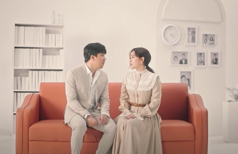 Góp giọng trong ca khúc mới của Thùy Chi, Trấn Thành bị chê: 'Chỉ nghe nửa bài' 2