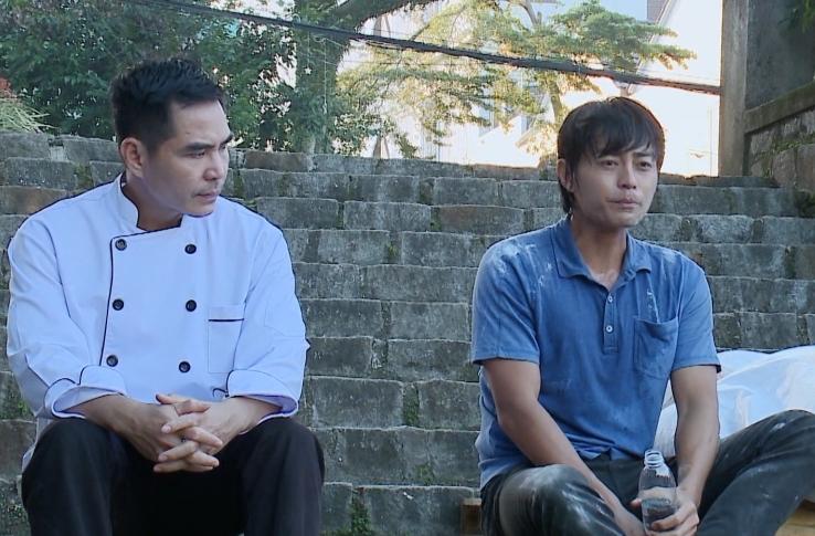 Vua bánh mì tập 24-25: 'Tiểu tam' Trương Mỹ Nhân bị 'chính cung' tát dằn mặt trong ngày đầu đi làm 11
