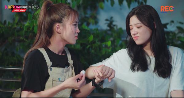 'Bạn trai song sinh' tập 3: 'Nợ' cũ chưa trả xong, Tú Tri lại tiếp tục gây chuyện với Vũ Thịnh 1