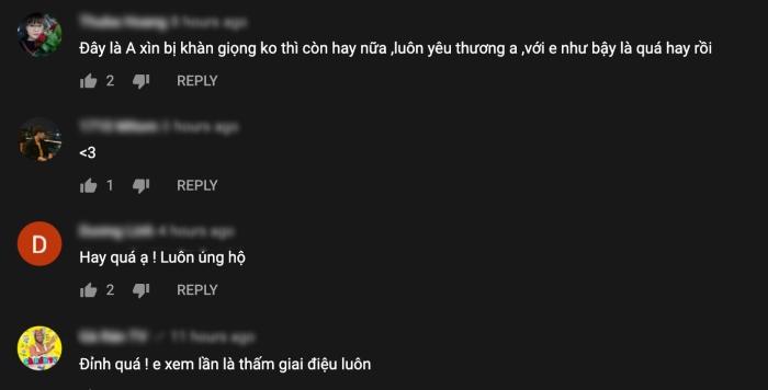 Góp giọng trong ca khúc mới của Thùy Chi, Trấn Thành bị chê: 'Chỉ nghe nửa bài' 9