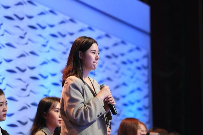 Đạo diễn Lê Hoàng yêu cầu coi 'nội trợ' là một nghề và cần được trả lương 0