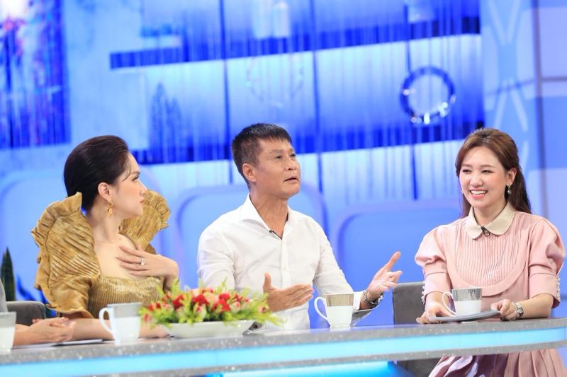 Đạo diễn Lê Hoàng yêu cầu coi 'nội trợ' là một nghề và cần được trả lương 1