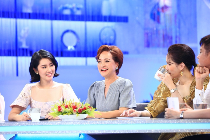 Đạo diễn Lê Hoàng yêu cầu coi 'nội trợ' là một nghề và cần được trả lương 4
