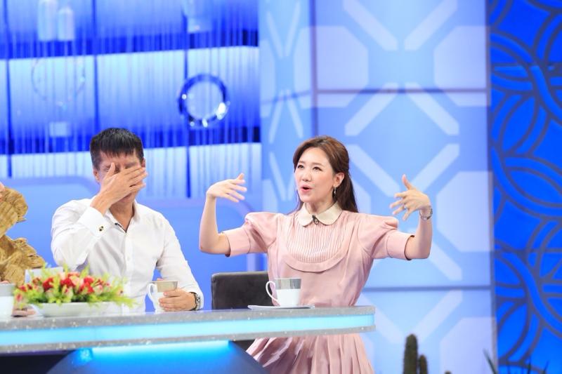 Đạo diễn Lê Hoàng yêu cầu coi 'nội trợ' là một nghề và cần được trả lương 5