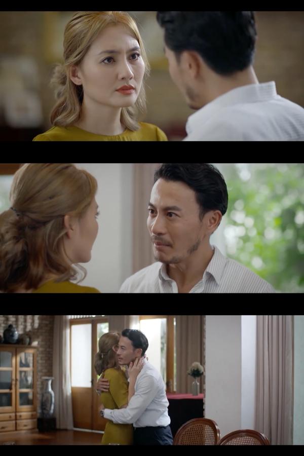 'Trói buộc yêu thương' trailer tập 15: Ngọc Lan 'quăng thính' cực xịn, Trương Thanh Long dính bẫy ngay lập tức 0