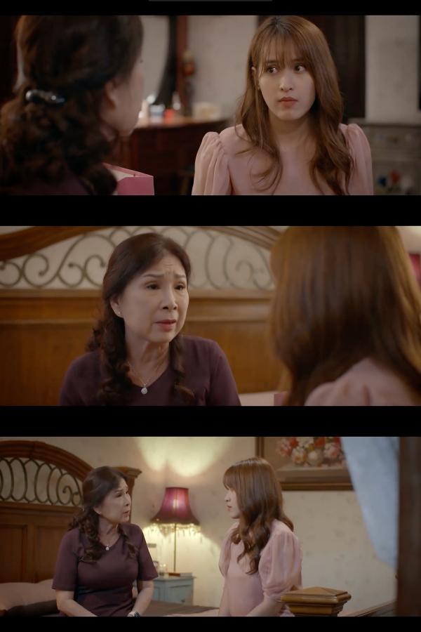 'Trói buộc yêu thương' trailer tập 15: Ngọc Lan 'quăng thính' cực xịn, Trương Thanh Long dính bẫy ngay lập tức 1
