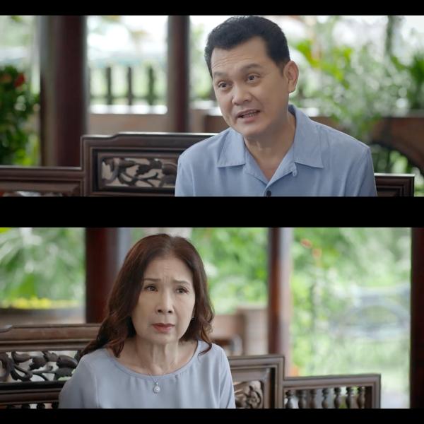 'Trói buộc yêu thương' trailer tập 15: Ngọc Lan 'quăng thính' cực xịn, Trương Thanh Long dính bẫy ngay lập tức 2