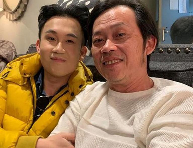 Dương Triệu Vũ bức xúc những kẻ soi mói nghệ sĩ đi từ thiện, Hoài Linh quyên góp 1,5 tỷ đồng 4