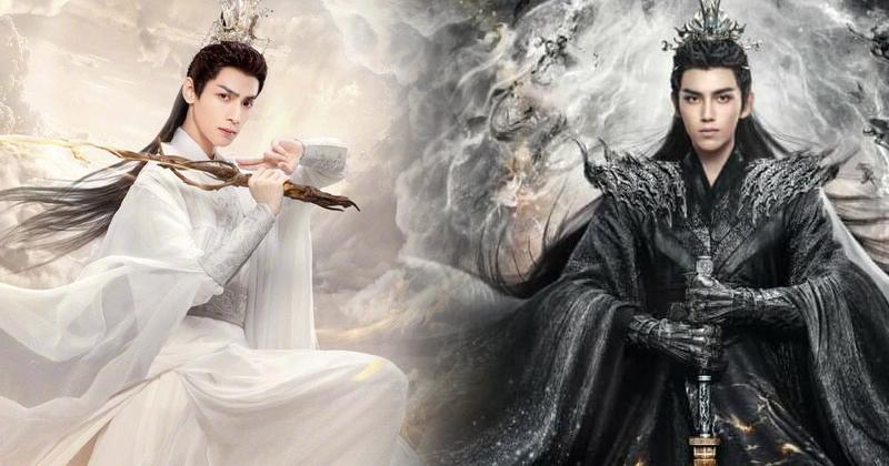 Cứ nam thần nào kết đôi với Đàm Tùng Vận xong đều đóng phim đam mỹ hoặc song nam chủ 3